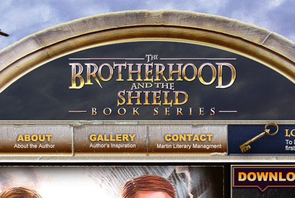 The Brotherhood and the Shield